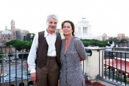 Trilussa - Monica Guerritore e Michele Placico