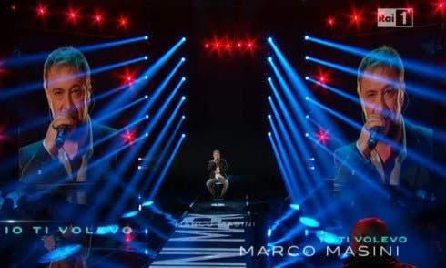 Marco Masini - I migliori anni