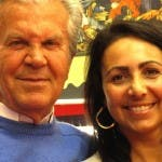 Gaetano e Chiara Castelli