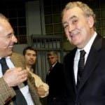 Gad Lerner, Michele Santoro
