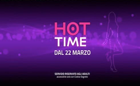 Hot Time (foto DigitalSat)