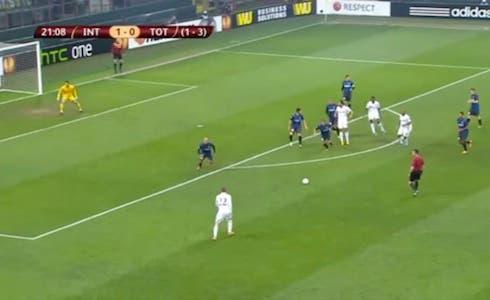 Inter - Tottenham
