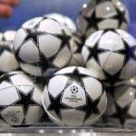 sorteggio champions league