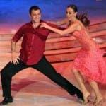 Christian Vieri, Ballando con le stelle
