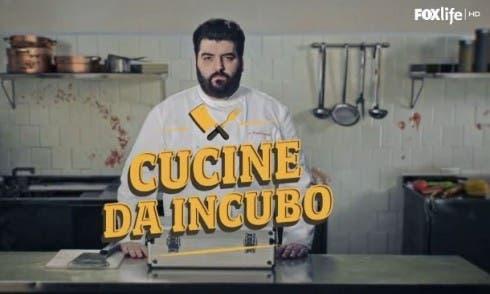 Cucine Da Incubo Italia Gordon Ramsay Da Il Benvenuto A