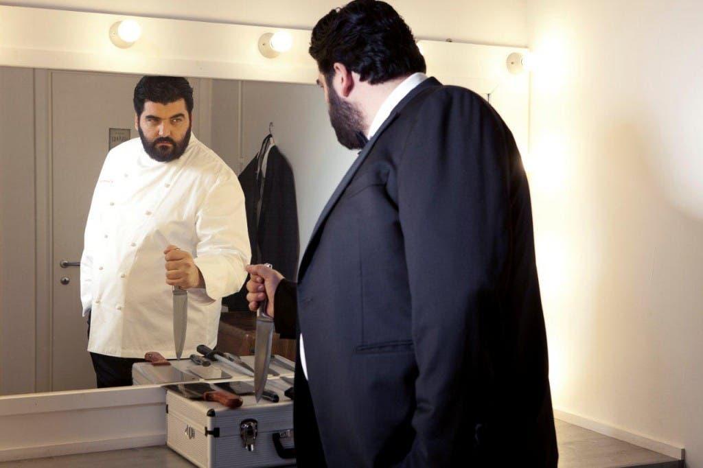 Antonino cannavacciuolo a dm cucine da incubo italia masterchef in 10 puntate non si diventa - Cucine da incubo italia ...