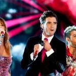 Mika a XFactor 6