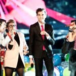Mika a XFactor 6 - 8