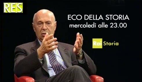Paolo Mieli - eco della storia