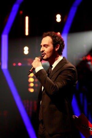 The Voice - Fabio Troiano