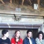 Da Vinci's Demons - Conferenza Stampa