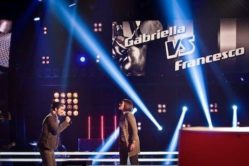 The Voice - Le Battles