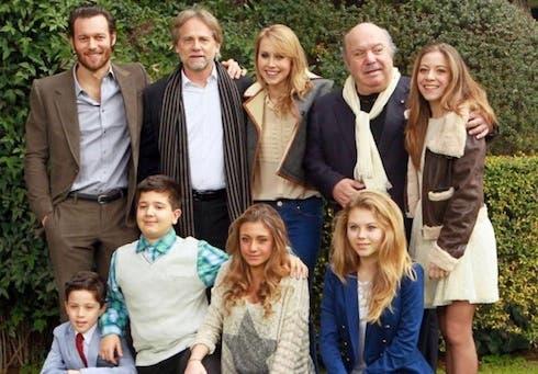 Un Medico in Famiglia 8