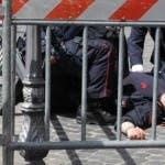 Sparatoria a Palazzo Chigi, carabiniere ferito