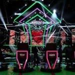 The Voice, i Live Show nel Regno Unito