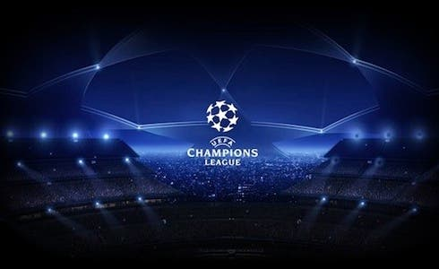 Champions League: Juventus vs Bayern Monaco
