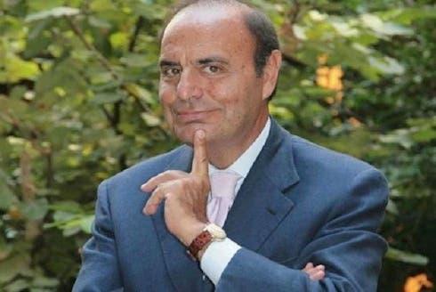 Bruno Vespa conduce Porta a Porta Il Presidente