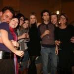 Anahi Ricca - DavideMaggio Xmax Cocktail 2008