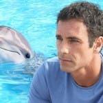 Raoul Bova in Come un Delfino - La serie