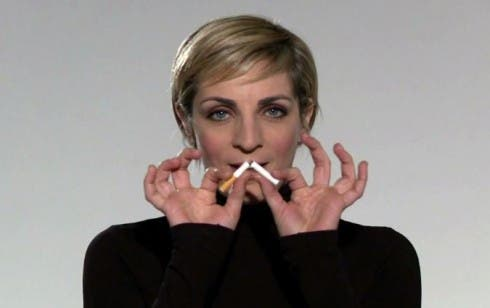 Elena Di Cioccio - Domani Smetto