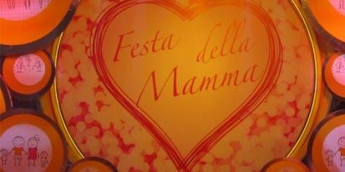 Festa della Mamma - Rai Yoyo Antoniano