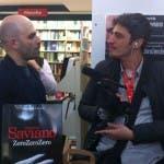 Il Testimone - Pif e Roberto Saviano