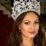 Inna Zhirkova - Miss Russia