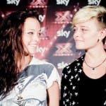 Wind Music Awards 2013, Le Donatella