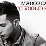 Marco Carta - Ti voglio bene