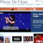 Maria De Filippi - X Factor 2