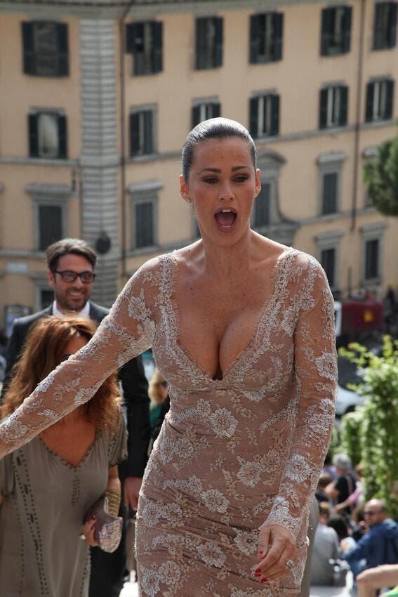 Nackt Grenet  Samantha De Nudity in