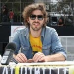 Michele Riondino a Taranto