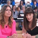 Paola Perego e Victoria Cabello - Quelli che