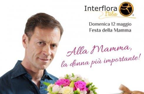 Rocco Siffredi - Interflora