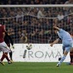 Roma-Lazio, la finale di Coppa Italia è su Rai1