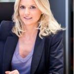 Ascolti Sky Aprile 2013, Sarah Varetto