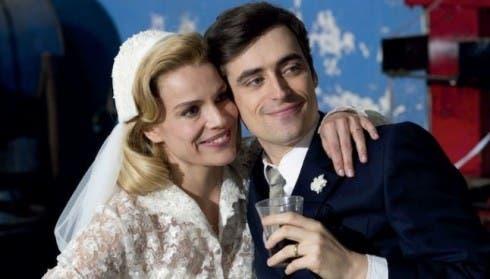 Un matrimonio - Micaela Ramazzotti e Flavio Parenti