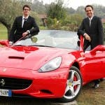 Una Ferrari per due 11