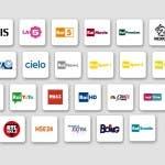 Ascolti Canali Digitale Terrestre - Aprile 2013