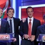 Elezioni comunali Roma 2013, candidati