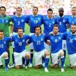 Italia, nazionale