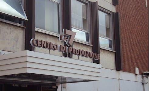 Centro di Produzione La7