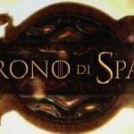 Il Trono di Spade - Game of Thrones