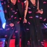 Riccardo Cocciante e Elhaida Dani