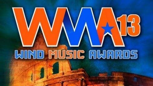 Wind Music Awards 2013