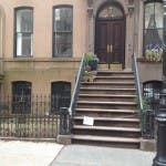 Casa di Carrie al Greenwich Village a New York