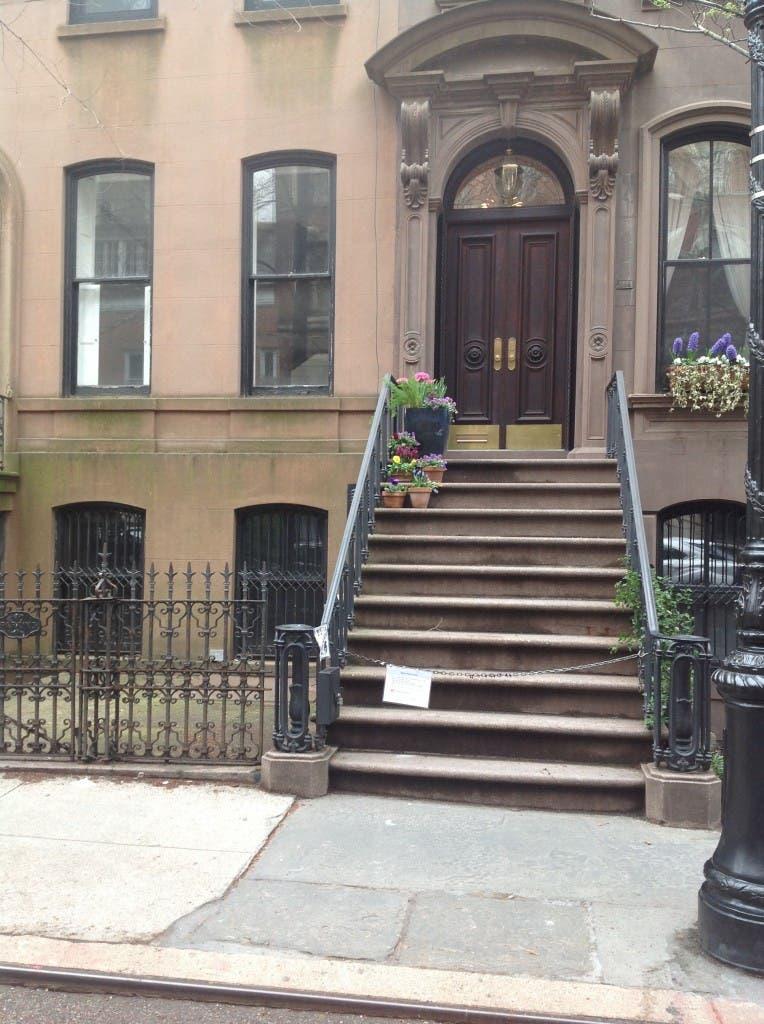 Sex and the city sono passati 15 anni e abbiamo capito for Casa a new york affitto