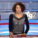 Chiara Lico Tg2
