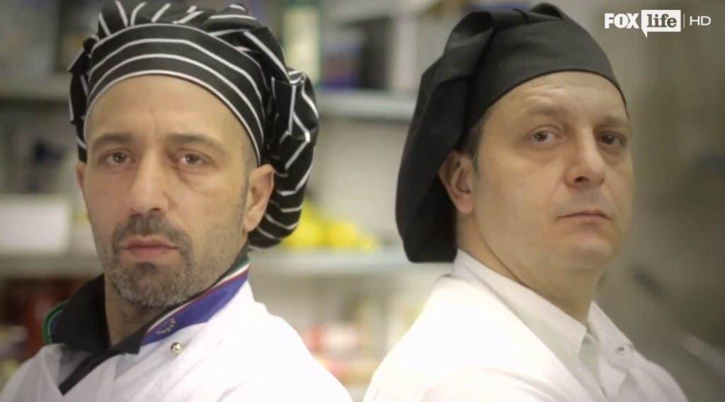 Cucine da incubo antonino cannavacciuolo al ristorart cucine da incubo - Cucine da incubo cannavacciuolo ...