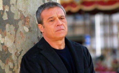 Dov'è mia Figlia, Claudio Amendola